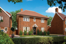 4 bed new home for sale in The Milldown...