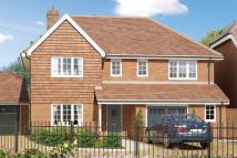 new property for sale in The Milldown...