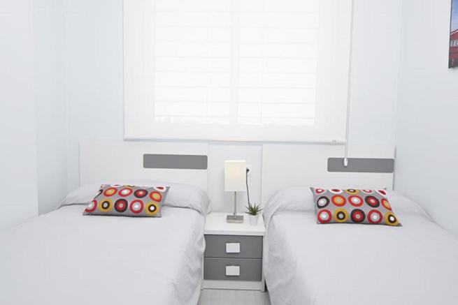 Example 2nd Bed 1