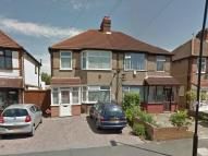 semi detached house to rent in North Drive, Hounslow...