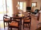 dining / lounge area
