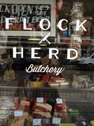 Flock & Herd 1