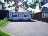 Detached Bungalow for sale in Pound Lane, Poole...