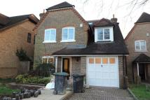 6 bed Detached property in Greenfield Drive, London...