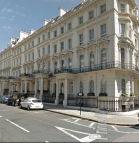 Duplex to rent in Prince Of Wales Terrace...