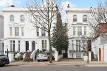 semi detached property in Scarsdale Villas, London...
