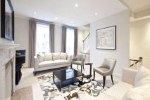 Terraced house to rent in De Vere Gardens, London...