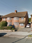 Southover semi detached house to rent