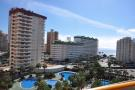 2 bed new Apartment in Calpe, Alicante, Valencia