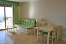 1 bed new Apartment in Calpe, Alicante, Valencia