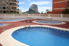 2 bedroom Apartment for sale in Valencia, Alicante, Calpe