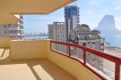 3 bed new Apartment for sale in Calpe, Alicante, Valencia