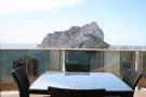 3 bedroom new development for sale in Calpe, Alicante, Valencia