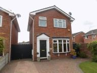 Detached house in Whirley Close...