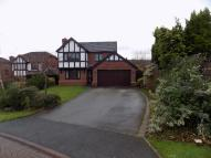 4 bedroom Detached property for sale in Hatherton Close...