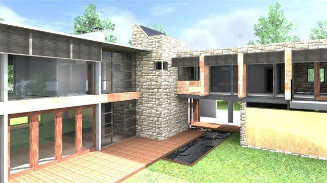 House Type B