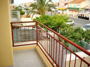 Balcony main bedroom