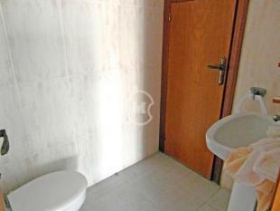 Downstairs washroom