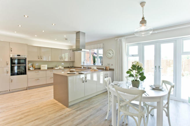 Kitchen-breakfast-area
