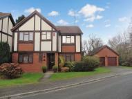 4 bed Detached home in Staines Square, Dunstable