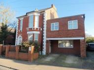 Detached home in Great Northern Road...