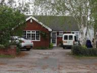 3 bed Bungalow to rent in Bitham Lane, Stretton...