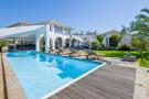 Villa in Biarritz...