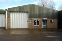 property to rent in Unit 10, C R Bates Industrial Estate, Wycombe Road, High Wycombe, HP14 3RJ