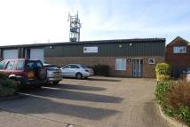 property to rent in Unit 2, C R Bates Industrial Estate, Wycombe Road, High Wycombe, HP14 3RJ