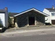 property to rent in Former Chapel, St. Blazey Road, Par, PL24 2HY