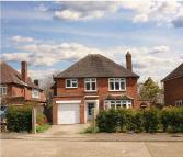 Detached property for sale in Chartridge Lane, Chesham...