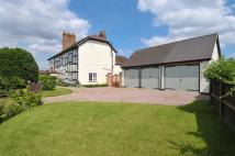 4 bedroom Detached home in Ryall Road...