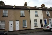 2 bed Terraced house in Rural Vale, Northfleet...
