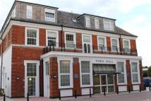 Crayford Town Hall Apartment to rent