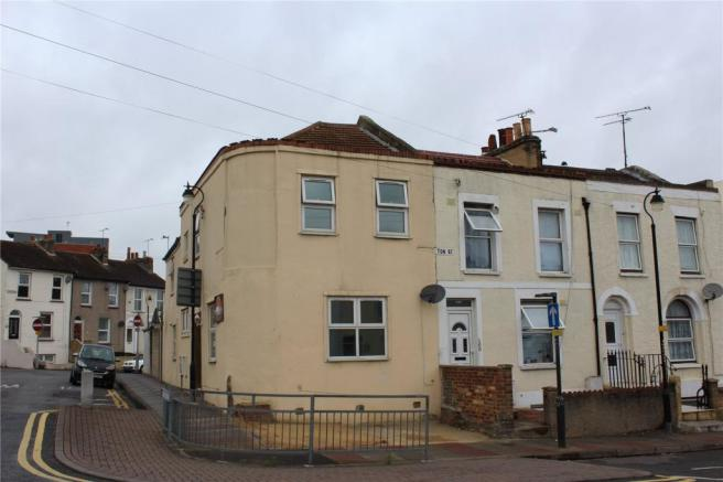 3 bedroom house to rent in wellington street gravesend for 20 kent terrace wellington