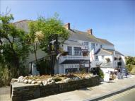property for sale in The Cornishman Inn, Fore Street, Tintagel, PL34 0DA