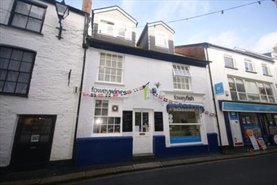 Commercial Property For Sale Fowey