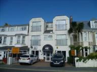 property for sale in Tir Chonaill Guest House, 106 Mount Wise, Newquay, Cornwall, TR7 1QP