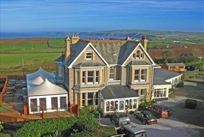Hotel For Sale In Longcross Hotel Trelights Port Isaac