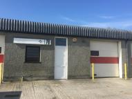 property to rent in Carminnow Road Industrial Estate, Bodmin, PL31