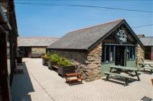 property for sale in PRESINGOLL BARNS, PENWINNICK ROAD, ST AGNES, CORNWALL, TR5 0PA