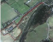 property for sale in Philiphaugh Mill Ettrickhaugh Road Selkirk TD7 5AX