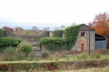 Barn in Darleith Stables for sale
