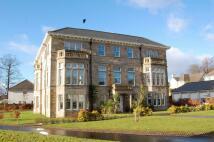 2 bedroom Flat in Cardross Park Mansions...