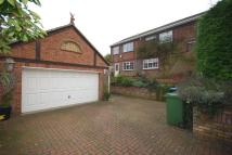 5 bed semi detached property in Chiltern Close...