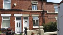 3 bedroom Terraced house in Greenfield Road...