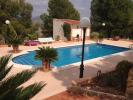 Country House in Blanca, Murcia