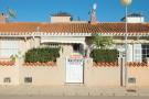 Murcia Terraced Bungalow for sale
