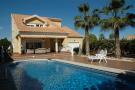 Detached Villa for sale in Murcia...