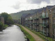 Flat to rent in Longfellow Court...